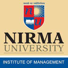 Nirma University- Institute of Technology